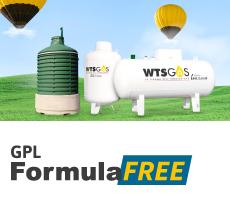 Fornitura gas GPL da riscaldamento ad uso domestico e industriale con risparmi fino al 50%, vendita e installazione serbatoi GPL interati e fuori terra.