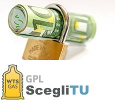 Fornitura gas GPL da riscaldamento ad uso domestico e industriale con risparmi fino al 50%, vendita e installazione serbatoi GPL interrati e fuori terra.
