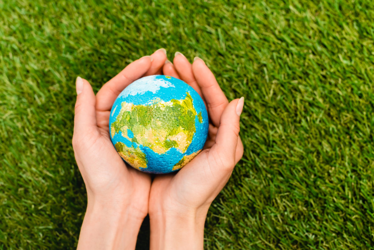 Cosa possiamo fare per salvaguardare l'ambiente?